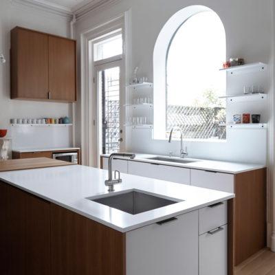 ОПТИМА СТОУН. Столешница на кухню из искусственного камня