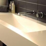 Grandex P-101 Pure Vanilla, Ванные комнаты (фото)