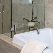 Corian Tumbleweed, Ванная комната (фото)