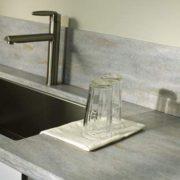 Corian Juniper, Кухонная столешница (фото)