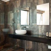 Grandex P-106 Pure Brown, Ванные комнаты (фото)
