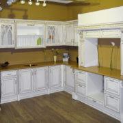Grandex S-210 Hot Sand, Кухонные столешницы (фото)