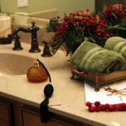 Grandex S-210 Hot Sand, Ванные комнаты (фото)