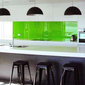Grandex S-204 Creamy Sand, Кухонные столешницы (фото)