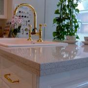 Grandex S-201 Dirty Sand, Кухонные столешницы (фото)