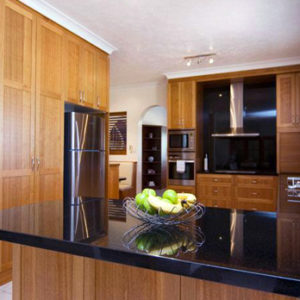 Grandex S-202 Peaceful Night, Кухонные столешницы (фото)