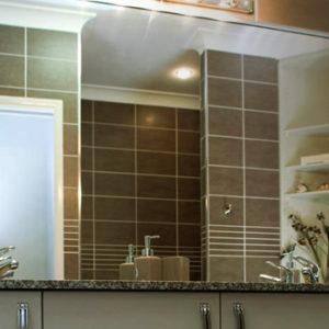 Grandex D-302 Morning Coffee, Ванные комнаты (фото)