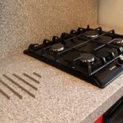 Grandex D-302 Morning Coffee, Кухонные столешницы (фото)
