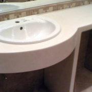 Grandex D-304 Ice-Cream, Ванные комнаты (фото)