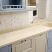Grandex D-304 Ice-Cream, Кухонные столешницы (фото)