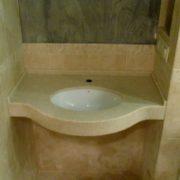 Grandex A-415 Endless Desert, Ванные комнаты