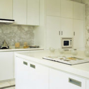 Grandex E-606 Turkish Sauna, Кухонные столешницы (фото)