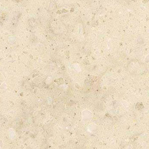 Corian Clam Shell, Детали (фото)