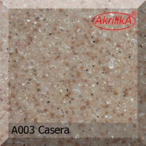 Akrilika A003 Casera (фото)