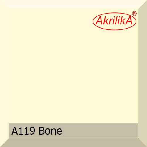 Akrilika A119 Bone (фото)