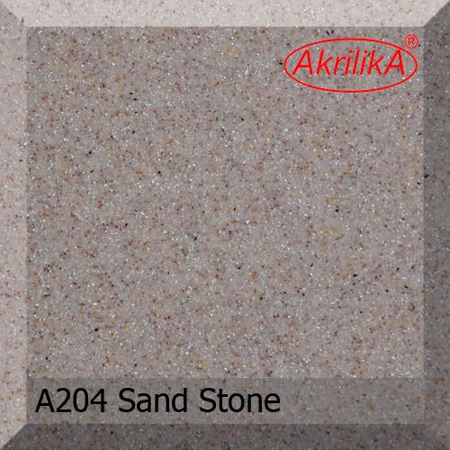 Akrilika A204 Sand Stone (фото)