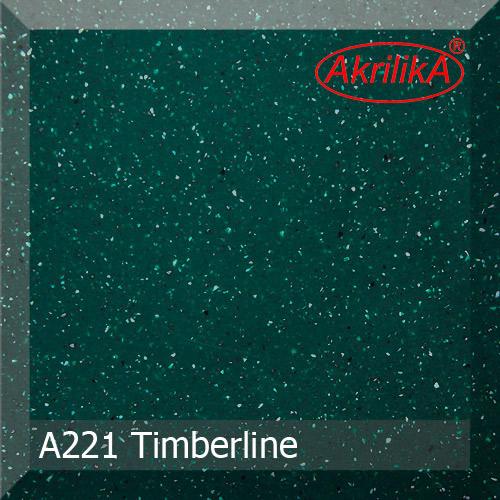 Akrilika A221 Timberline (фото)
