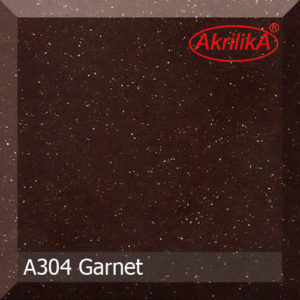 Akrilika A304 Garnet (фото)