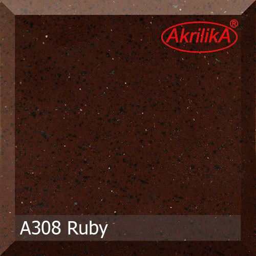Akrilika A308 Ruby (фото)