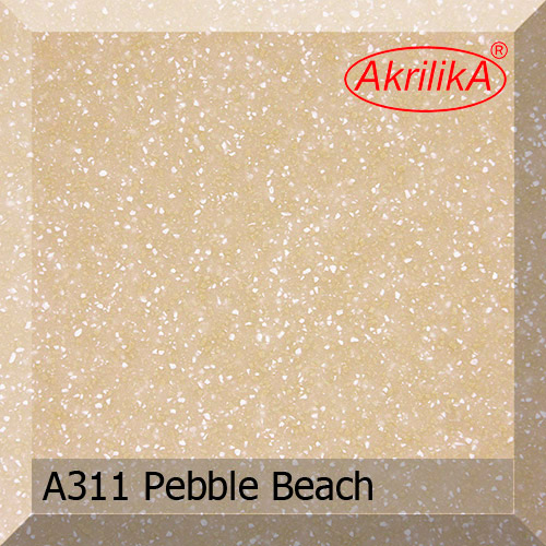 Akrilika A311 Pebble Beach (фото)