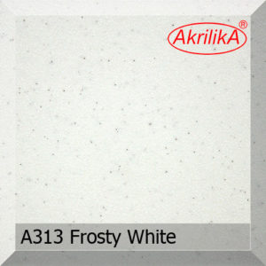 Akrilika A313 Frosty White (фото)