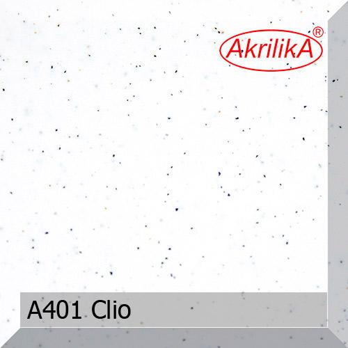 Akrilika A401 Clio (фото)