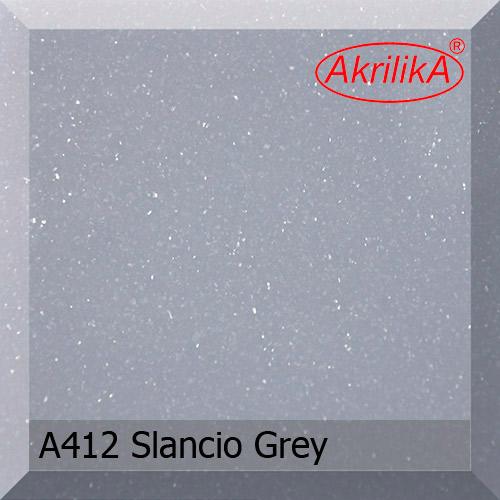 Akrilika A412 Slancio Grey (фото)