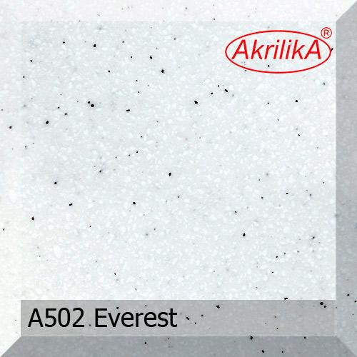 Akrilika A502 Everest (фото)