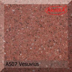 Akrilika A507 Vesuvius (фото)