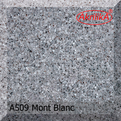 Akrilika A509 Mont Blanc (фото)