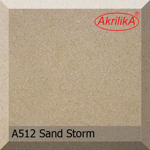 Akrilika A512 Sand Storm (фото)