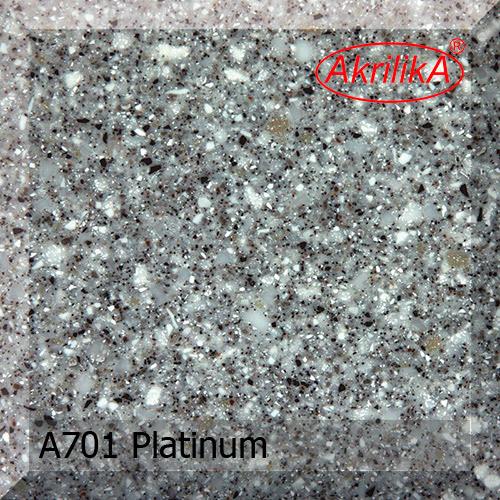 Akrilika A701 Platinum (фото)