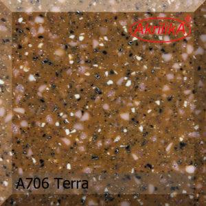 Akrilika A706 Terra (фото)