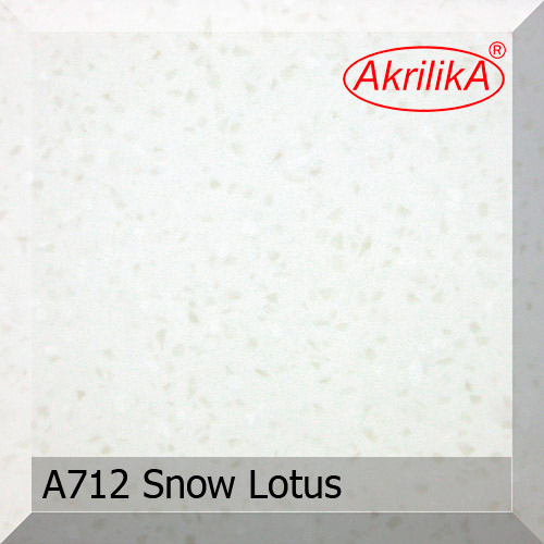 Akrilika A712 Snow Lotus (фото)