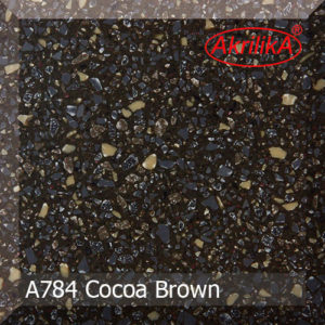 Akrilika A784 Cocoa Brown (фото)