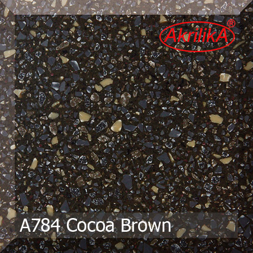 Akrilika A784 Cocoa Brown (фото)