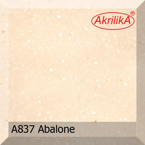 Akrilika A837 Abalone (фото)