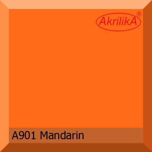 Akrilika A901 Mandarin (фото)