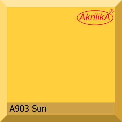 Akrilika A903 Sun (фото)