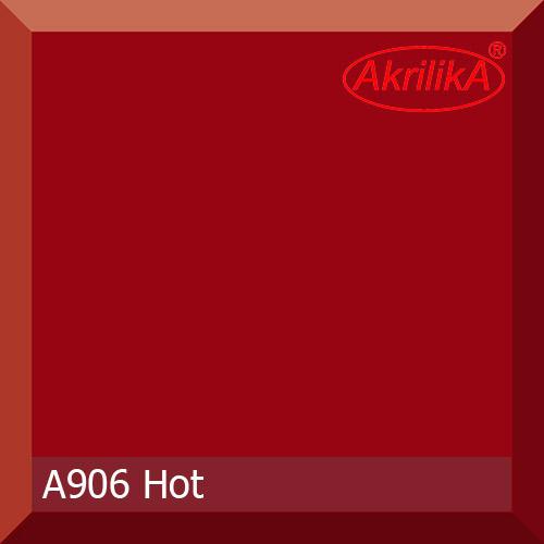 Akrilika A906 Hot (фото)