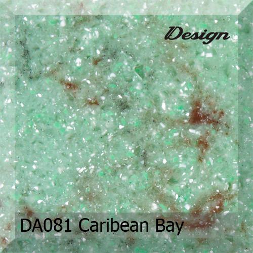 Akrilika Da081 Caribean Bay (фото)