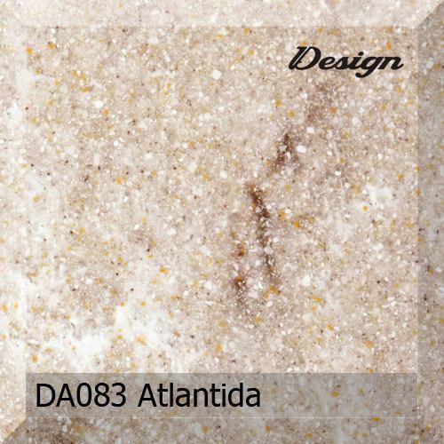 Akrilika Da083 Atlantida (фото)