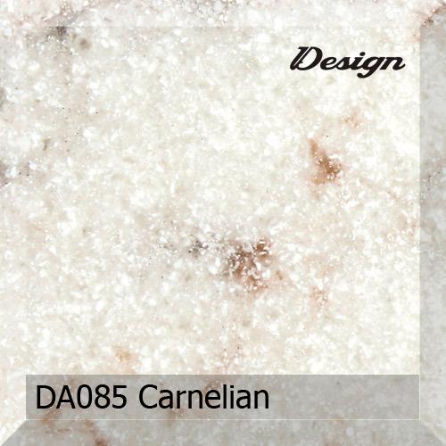 Akrilika Da085 Carnelian (фото)