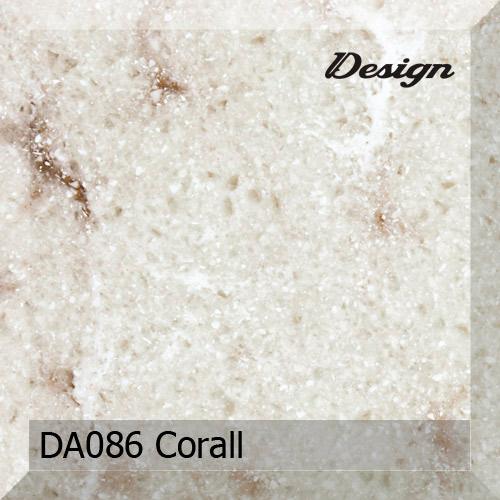 Akrilika Da086 Corall (фото)