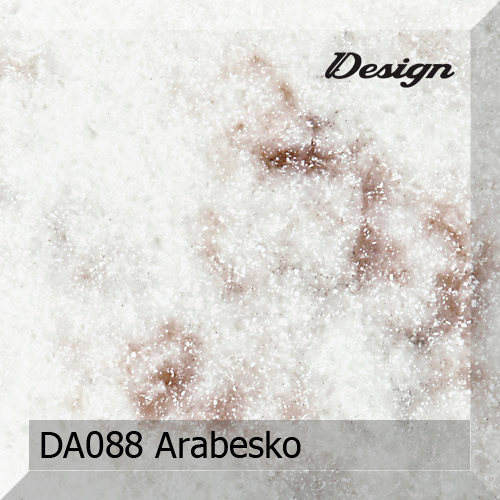 Akrilika Da088 Arabesko (фото)