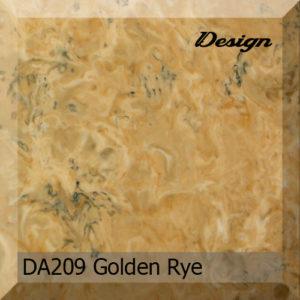 Akrilika DA209 Golden Rye (фото)