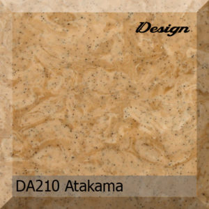 Akrilika DA210 Atakama (фото)