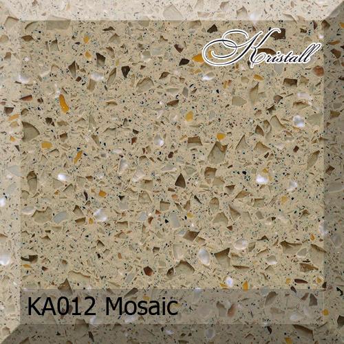 Akrilika Ka012 Mosaic (фото)