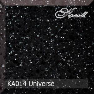 Akrilika Ka014 Universe (фото)