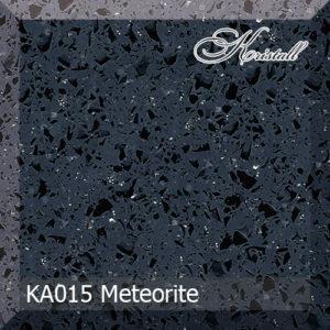 Akrilika Ka015 Meteorite (фото)